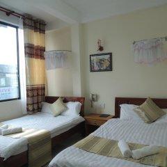 Da Lat Xua & Nay 2 Hotel Стандартный номер фото 9
