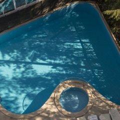 Отель CLASS BEACH MARMARİS Мармарис бассейн фото 3