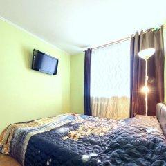 Апартаменты RentalSPb Apartment Obvodnoy Kanal 46 комната для гостей фото 3