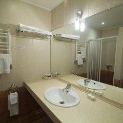 Гостиница Дафна ванная