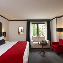 Отель Melia Tour Eiffel Номер категории Премиум фото 3