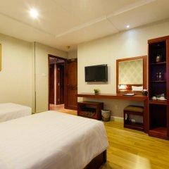 Hong Vy 1 Hotel 3* Стандартный номер с 2 отдельными кроватями фото 6