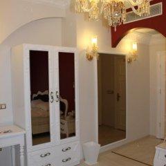ch Azade Hotel 3* Стандартный номер с двуспальной кроватью фото 15