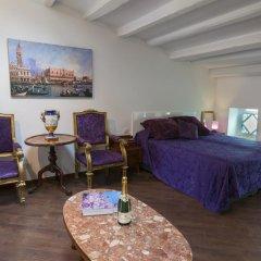 Отель El Petit Palauet Люкс с различными типами кроватей фото 31