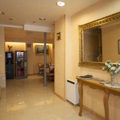 Отель Cristal 1 Испания, Ла-Корунья - отзывы, цены и фото номеров - забронировать отель Cristal 1 онлайн интерьер отеля
