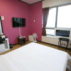 K Hostel Стандартный номер с 2 отдельными кроватями фото 11