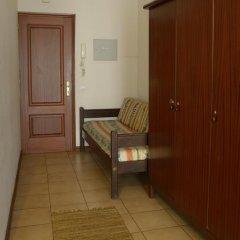 Апартаменты Zarco Residencial Rooms & Apartments Студия разные типы кроватей фото 4