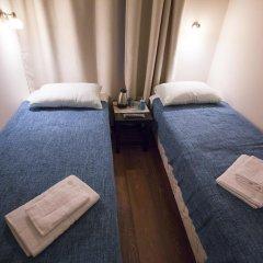 Мини-отель Караванная 5 Стандартный номер с разными типами кроватей фото 28