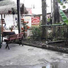 Отель Dang Phung Homestay Шапа
