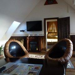Апартаменты Private Premium Apartments удобства в номере фото 2