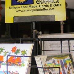 Отель Wendy House Таиланд, Бангкок - отзывы, цены и фото номеров - забронировать отель Wendy House онлайн