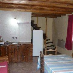 Отель Cabañas Don Facundo Сан-Рафаэль в номере
