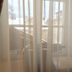 Отель Angel House Vilnius балкон