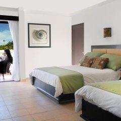 Отель Coral Costa Caribe - Все включено 3* Стандартный номер с двуспальной кроватью фото 3