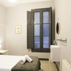 Ella Hostel Barcelona (ex. Violeta Hostel) Барселона комната для гостей фото 5