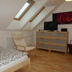 Отель Holiday Home Mierki комната для гостей фото 3