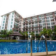Отель Ratchy Condo Апартаменты фото 10
