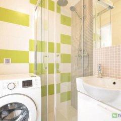 Отель Dream Loft Vistula ванная