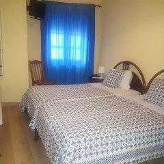 Отель Residencial Caldeira комната для гостей фото 5