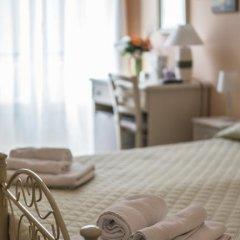 Отель Sikelia 3* Стандартный номер фото 21
