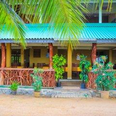 Wila Safari Hotel пляж фото 2