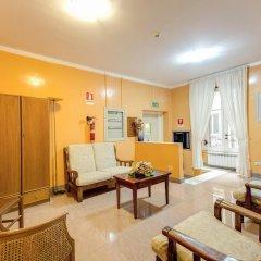 Отель Milo комната для гостей