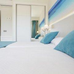 Invisa Hotel Es Pla - Только для взрослых 3* Улучшенный номер с различными типами кроватей