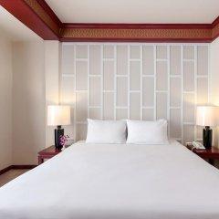 Отель New Patong Premier Resort 3* Номер Делюкс с двуспальной кроватью фото 3
