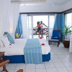 Отель Voyager Beach Resort питание