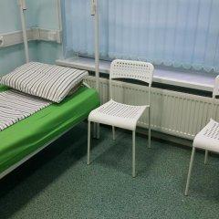 Хостел 365 Кровать в женском общем номере с двухъярусной кроватью фото 7