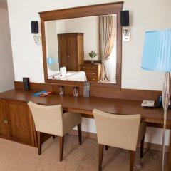 Гостиница Иртыш удобства в номере фото 2
