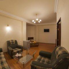 Jermuk Ani Hotel 3* Номер Делюкс с различными типами кроватей фото 3