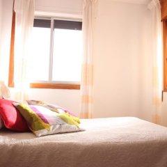 Отель Hernán Cortes Гуимар комната для гостей фото 4