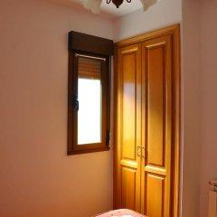 Отель El Balcon de Onis удобства в номере фото 2