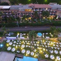 Hotel Caparena Таормина фото 2