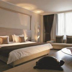 Отель Porto Palace Салоники комната для гостей