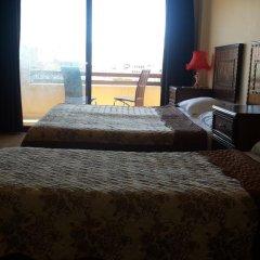 Mass Paradise Hotel 2* Стандартный номер с различными типами кроватей фото 11