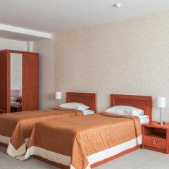 Гостиница Комплекс апартаментов Комфорт Студия с 2 отдельными кроватями фото 4