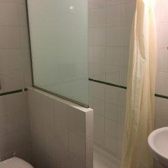 Отель Hostal Abrevadero ванная фото 2