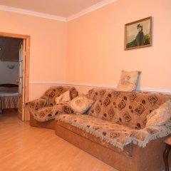 Отель Ашхен Осташков комната для гостей фото 2