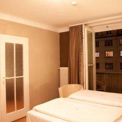 Отель Bella Vienna City Apartments Австрия, Вена - отзывы, цены и фото номеров - забронировать отель Bella Vienna City Apartments онлайн комната для гостей фото 4