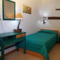 Отель Chrysa Villa удобства в номере