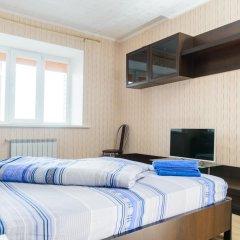 Гостиница April Tsentr комната для гостей