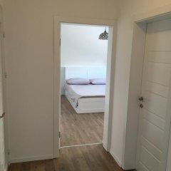 Отель Tirana Comfort Apartment Албания, Тирана - отзывы, цены и фото номеров - забронировать отель Tirana Comfort Apartment онлайн удобства в номере фото 2