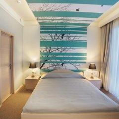 Гостиница Берега 3* Люкс с различными типами кроватей фото 30