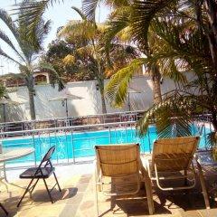 Отель Pearl Residence бассейн