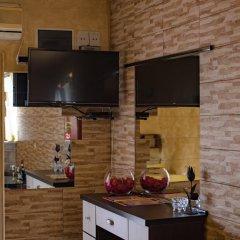 Апартаменты Apartments Vukovic Студия с различными типами кроватей фото 29