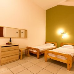 Hotel Rena 2* Стандартный номер с различными типами кроватей фото 4