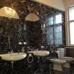 Отель Bakator House Gellert Hill Будапешт ванная