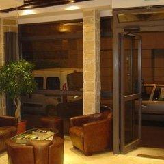 Paris Hotel Le Mediterraneen интерьер отеля фото 2